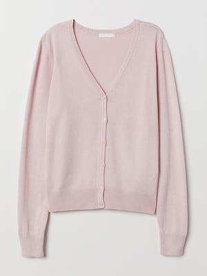 Кофта рожева | 5352952
