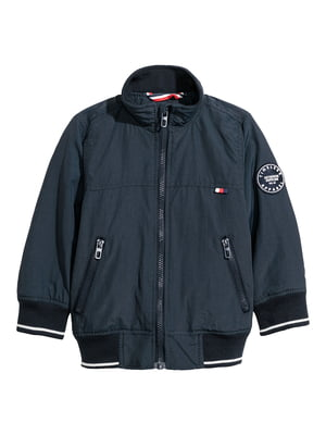 Куртка синя | 5353101