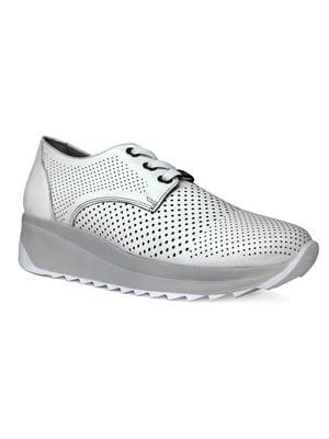 Кросівки білі | 5345060