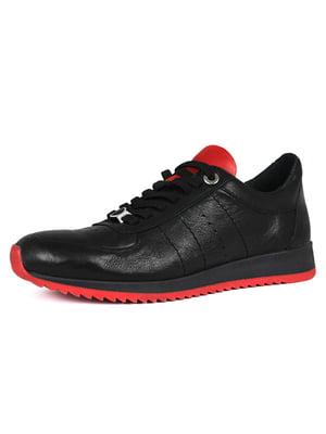 Кросівки чорні | 5345061