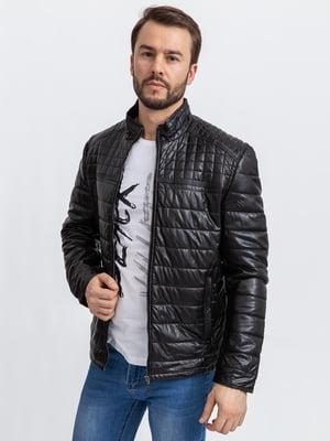 Куртка черная | 5356449