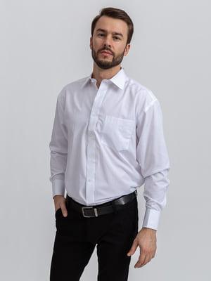 Рубашка белая | 5356479