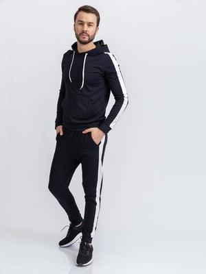 Костюм: худи и брюки | 5356522