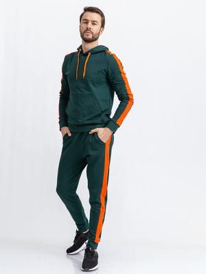 Костюм: худи и брюки | 5356523