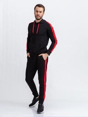 Костюм: худи и брюки | 5356524