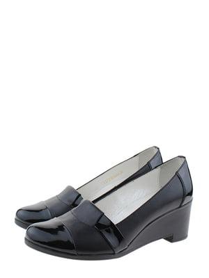 Туфлі чорні | 5356534
