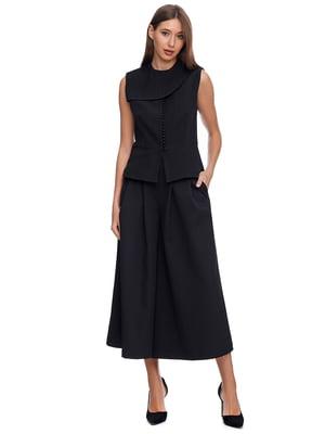 Блуза черная | 5340144