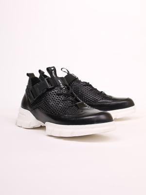 Кроссовки черные | 5351208
