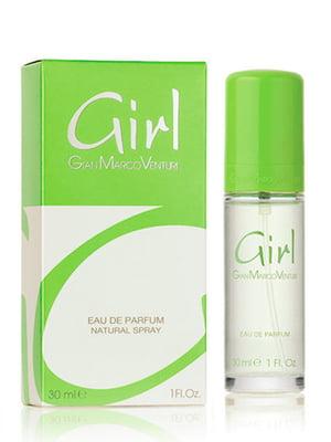 Парфумована вода Girl (30 мл) | 4180755
