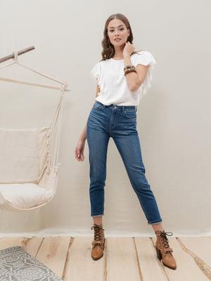 Блуза белая | 5355090