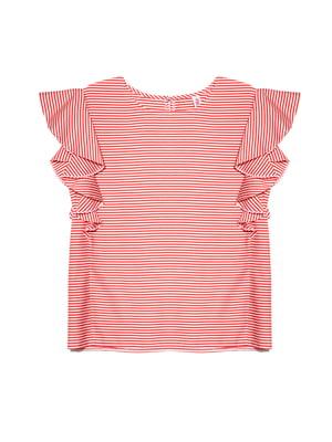 Блуза в полоску | 5355092