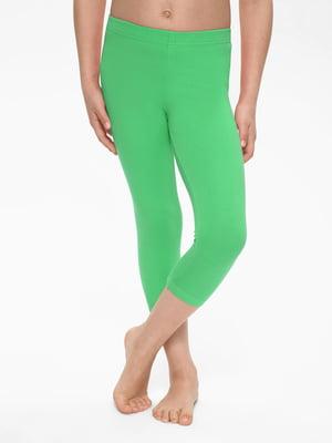 Бриджи зеленые | 5355115