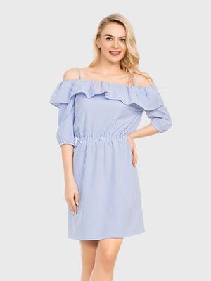 Сукня в смужку | 5355486