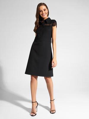 Платье черное | 5356004