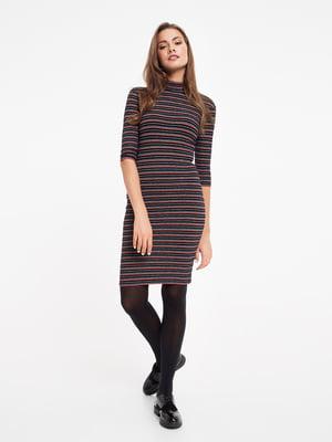 Платье в полоску | 5356014