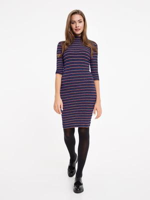 Сукня в смужку | 5356015