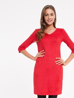 Сукня червона | 5356019