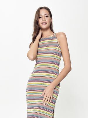 Сукня в смужку | 5356032