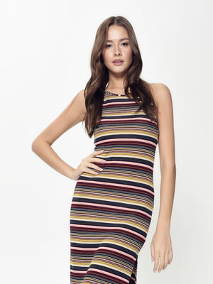 Сукня в смужку | 5356033