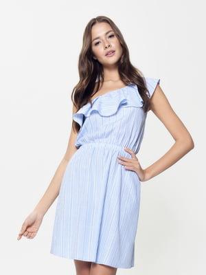 Сукня в смужку | 5356034