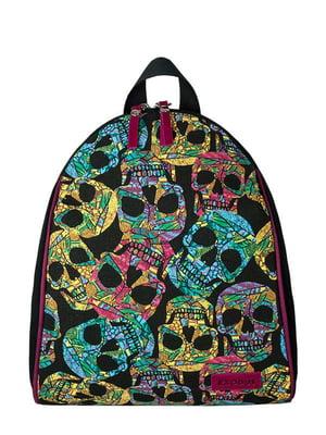 Рюкзак черный | 5358185