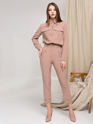 Костюм: сорочка і штани | 5358164