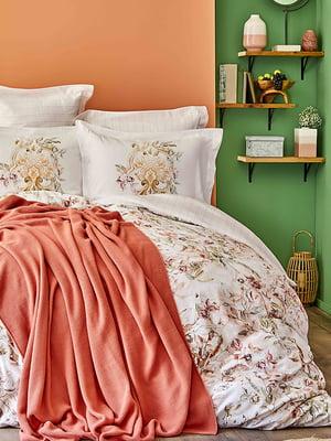 Комплект постельного белья двуспальный (евро) | 5346316