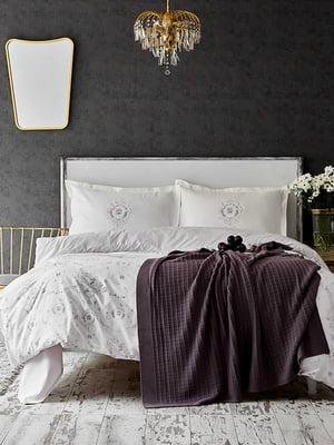 Комплект постельного белья двуспальный (евро)   5346321