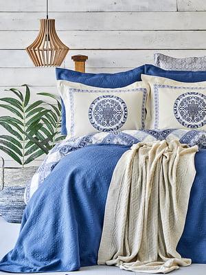 Комплект постельного белья двуспальный (евро)   5346331
