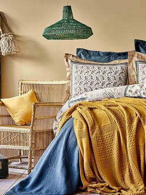 Комплект постельного белья двуспальный (евро) | 5346333
