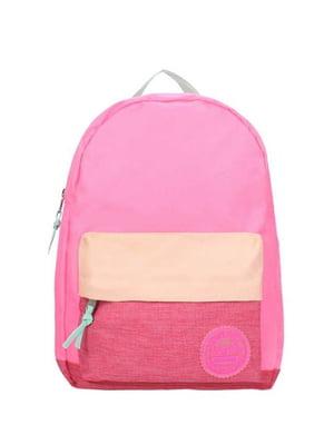 Рюкзак розовый | 5360052