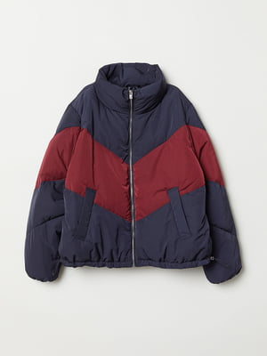 Куртка синя | 5360058