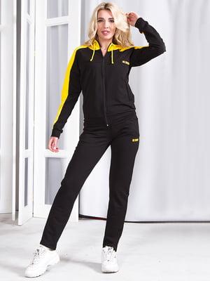 Костюм спортивный: кофта и брюки | 5360377