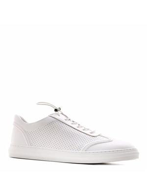 Кеди білі | 5360509