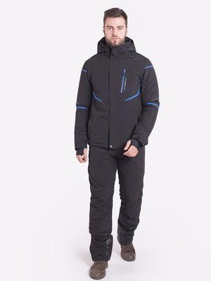Куртка черная | 5282300
