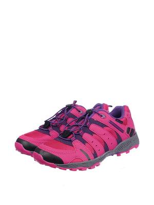 Кроссовки розовые | 5360905