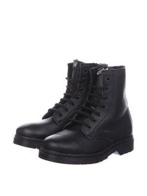Черевики чорні | 5360967