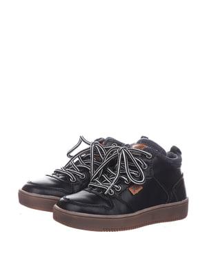 Черевики чорні | 5360990