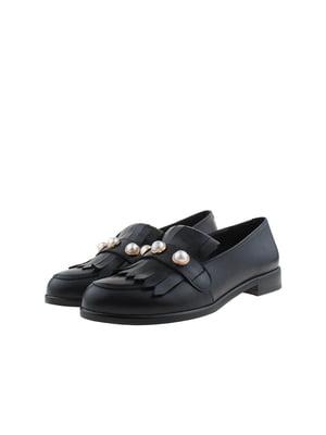 Туфли черные | 5357016