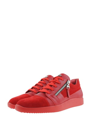 Кеды красные | 5357019