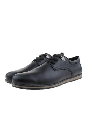Туфли черные | 5360251