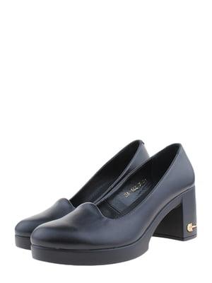 Туфлі чорні   5360254