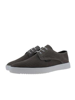 Туфли серые | 5360278
