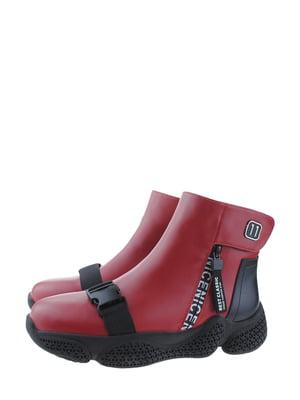 Червоні черевики | 5361366