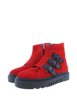 Червоні черевики | 5361370