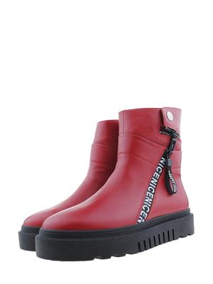 Червоні черевики | 5361380