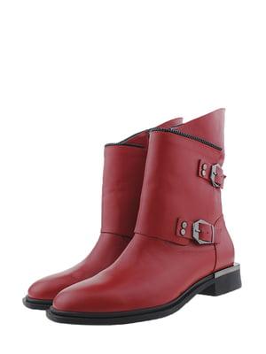 Червоні черевики | 5359348