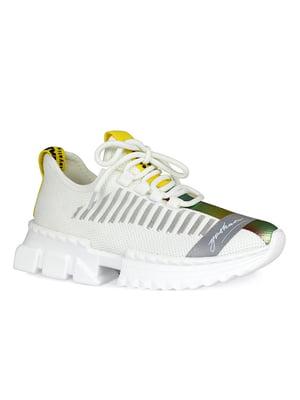 Кроссовки белые | 5345074