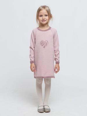 Сукня рожева | 5352165