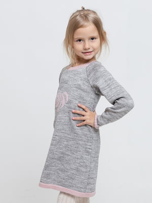 Сукня сіра | 5352166